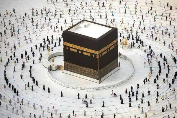 Pemerintah Batalkan Pemberangkatan Jamaah Haji Tahun 2021