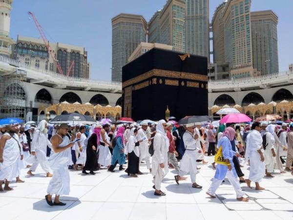 Indonesia Tidak Punya Utang Akomodasi Jemaah ke Saudi