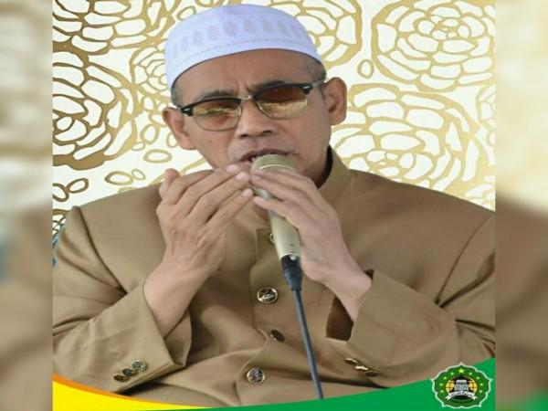Butuh Istiqamah Bisa Khatamkan Al-Qur'an Setahun Minimal Dua Kali