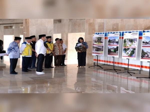Terowongan Silaturahmi Masjid Istiqlal-Gereja Katedral Bukan Jadi Icon Baru Ibukota