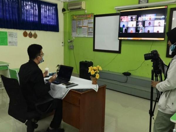 Kemenag Kembangkan Madrasah Digital, Seperti Apa?