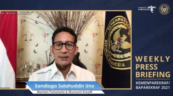 Munthawif Jadi Faktor Perkembangan Wisata Religi Indonesia