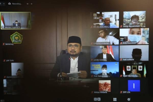 Pemerintah Tetapkan Hari Raya Idul Adha 20 Juli