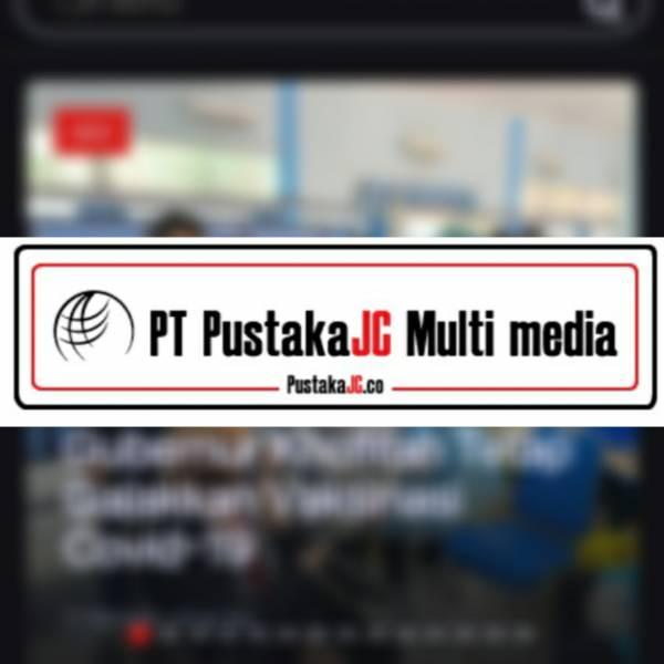 Program dan Layanan Baru dari PustakaJC Multi Media