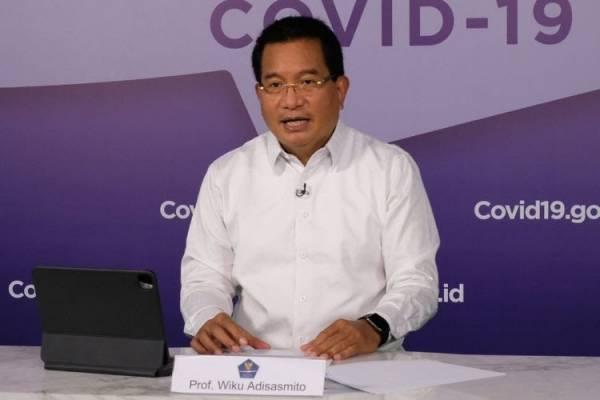 Stok Dosis Vaksin Masih Setengah Kebutuhan, Pemerintah Pusat Atur Distribusi ke Daerah