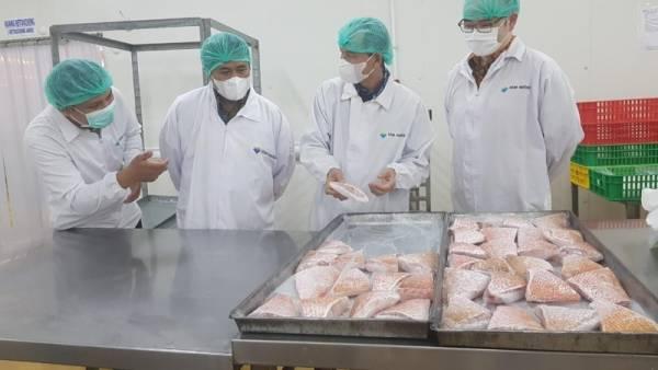 Komisi B DPRD Jatim minta Dinas Perikanan Pangkas Pengepul Ikan