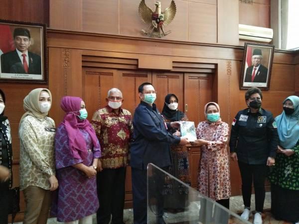 Perhatikan Masalah Kesejahteraan Sosial, Komite III DPD RI Kunker ke Jatim