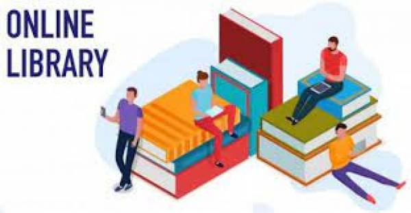 Pengguna Perpustakaan Digital Kian Melonjak di Periode 2016-2020