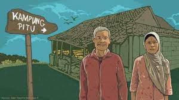 Misteri Kampung Pitu Gunungkidu
